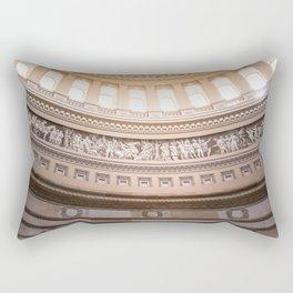 Frieze of American History - Washington DC Rectangular Pillow