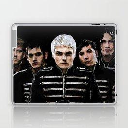 The Black Parade Laptop & iPad Skin