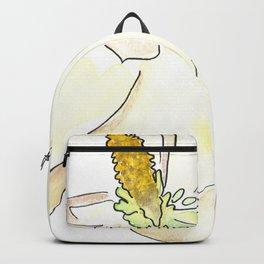 guilded magnolia Backpack