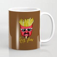 Fry Fieri Mug