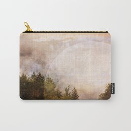 light is everywhere Carry-All Pouch
