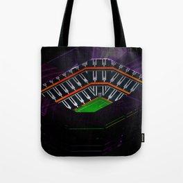 The Venitian Tote Bag
