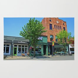 Sylvania Street I Rug
