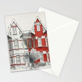 Toronto Victorian Ladies Stationery Cards
