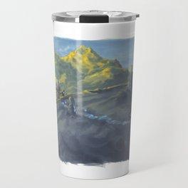 Magic house Travel Mug