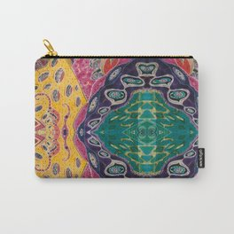 Urubamba River Carry-All Pouch