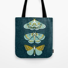 Lepidoptery No. 8 by Andrea Lauren  Tote Bag