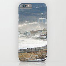 The Sea and the Cove Slim Case iPhone 6s