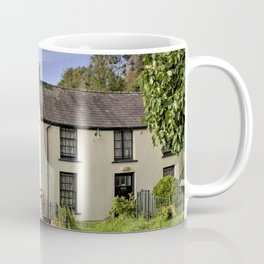Dylan Thomas's Boathouse Coffee Mug