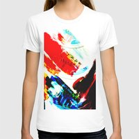 hipster T-shirts featuring Hipster  by mcmerriweather