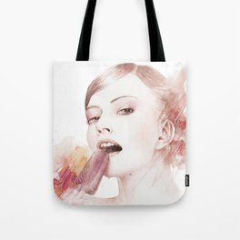 Summertime dizziness Tote Bag