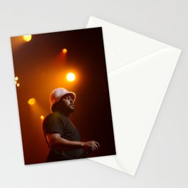ScHoolboy Q  Stationery Cards