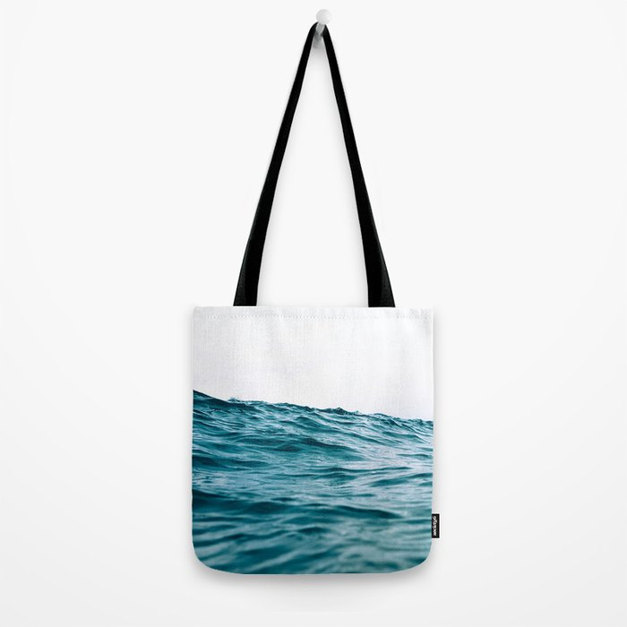 Lost My Heart To The Ocean Tote Bag