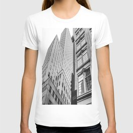 Downtown Dallas T-shirt