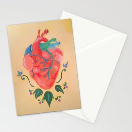 Corazon de Melon Stationery Cards