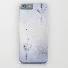 freezing #2 iPhone 6s Slim Case