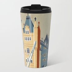 Tower Bridge Travel Mug