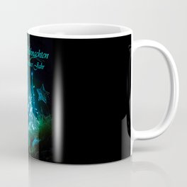 Frohe Weihnachten und ein gutes neues jahr Coffee Mug
