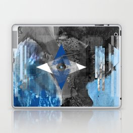 Lost. Laptop & iPad Skin