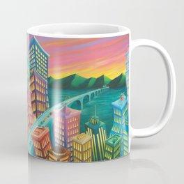Urban Exodus Coffee Mug