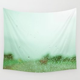 Tiny Drops Wall Tapestry