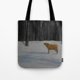 Kylee's Kenyon Calf Tote Bag