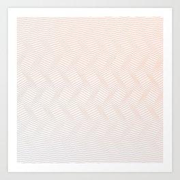 Pillow3 Art Print