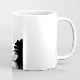 Arbor Vitae Coffee Mug