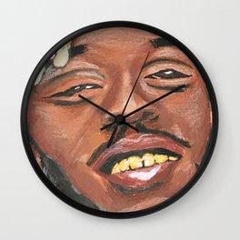 Lil Uzi Vert Wall Clock
