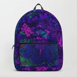 Destroyer Vibrant Blue Backpack