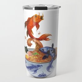Primordial Soup Travel Mug