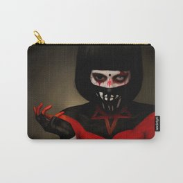 Danger I Carry-All Pouch