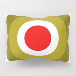 Rounds Pillow Sham