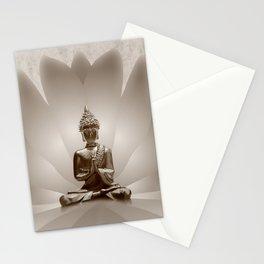 Buddha 13 Stationery Cards