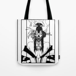 The All-Seer Tote Bag