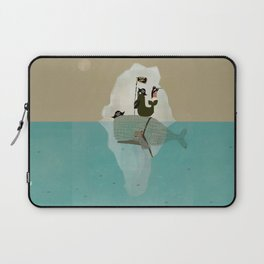 we are pirates too Laptop Sleeve