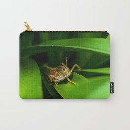 Lubber in the bush Carry-All Pouch