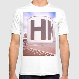 H Building T-shirt