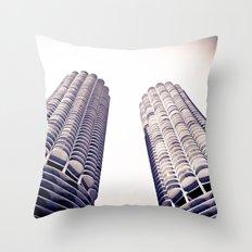 Corn Throw Pillow