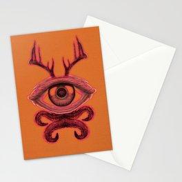 Lifeform #3X947 Stationery Cards