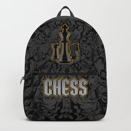 Chess Royalty Backpack