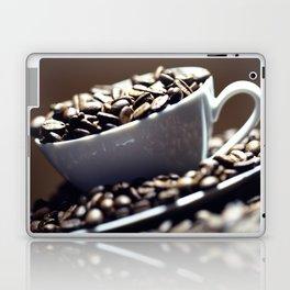 coffee cup Laptop & iPad Skin