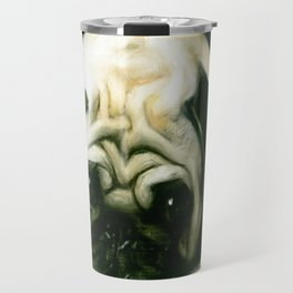 PUG POWER OUTAGE Travel Mug
