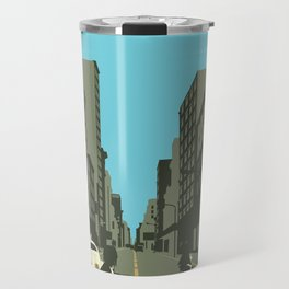 Abbey Road Reloaded Travel Mug
