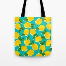 Lemons for daysss Tote Bag