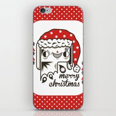 Wixly iPhone & iPod Skin