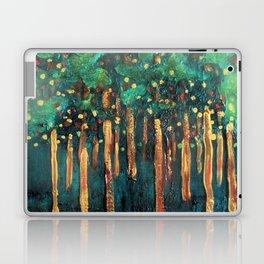 Lollipop Trees Laptop & iPad Skin