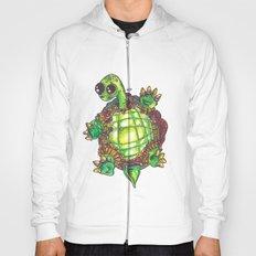 Turtle Hoody