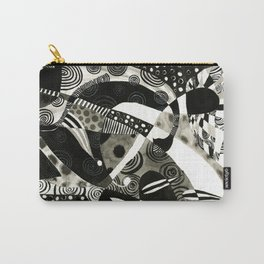 Hide & Seek Carry-All Pouch