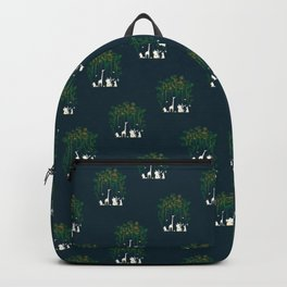 Re-paint the Forest Backpack